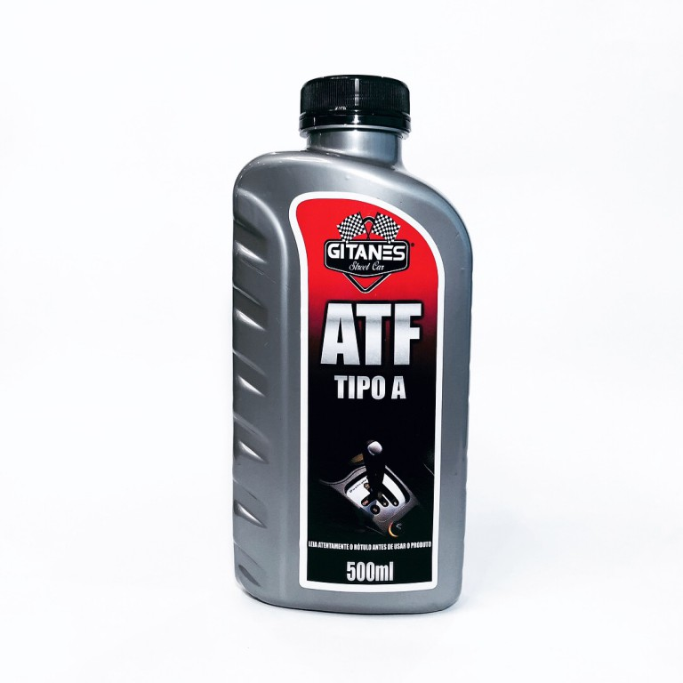 ATF TIPO A – 500ML