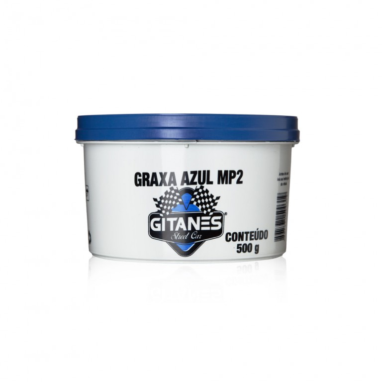 GRAXA AZUL – 500G