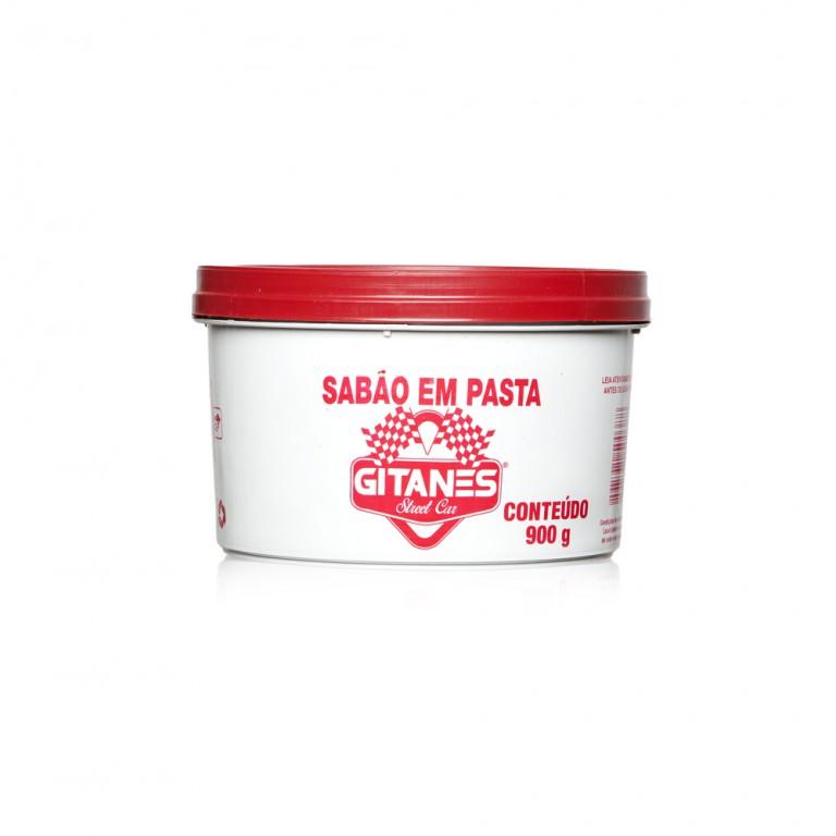 SABÃO EM PASTA (ARENOSA) – 900G
