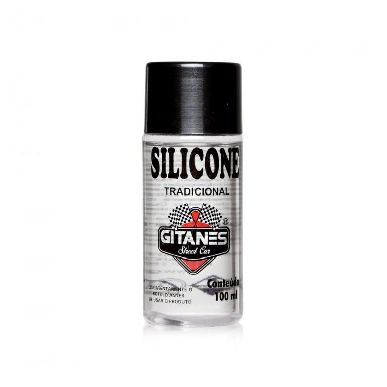SILICONE – 100ML