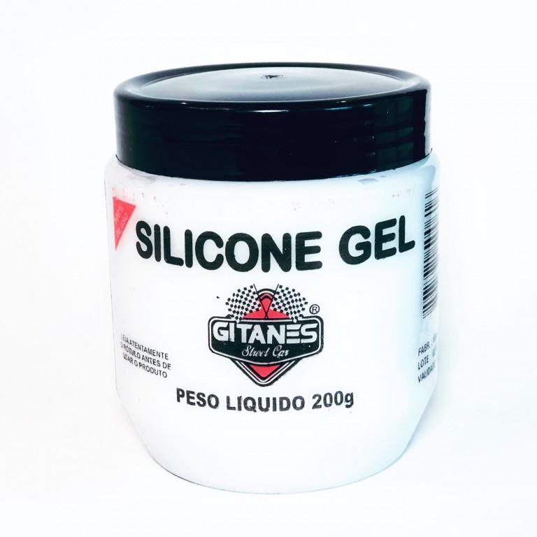 SILICONE GEL – 200G