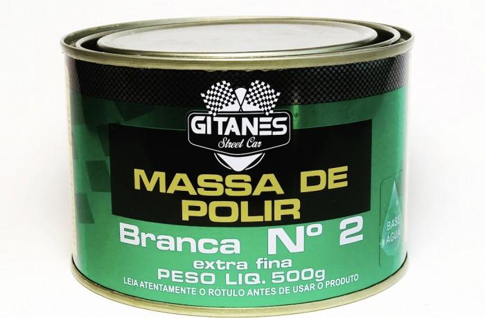 Massa De Polir Nº2 1d1c026e879