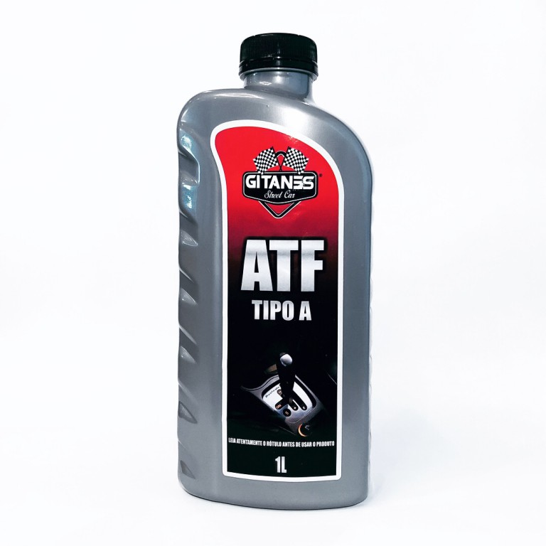 ATF – TIPO A – 1 LT