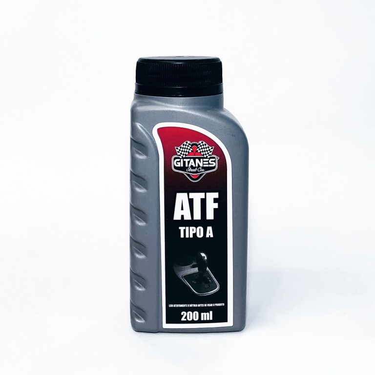 ATF TIPO A 200 ML